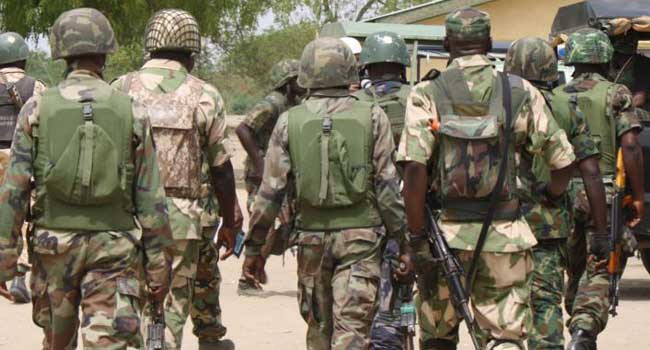 Operation Python Dance continues in the SouthEast – NigeriaArmy
