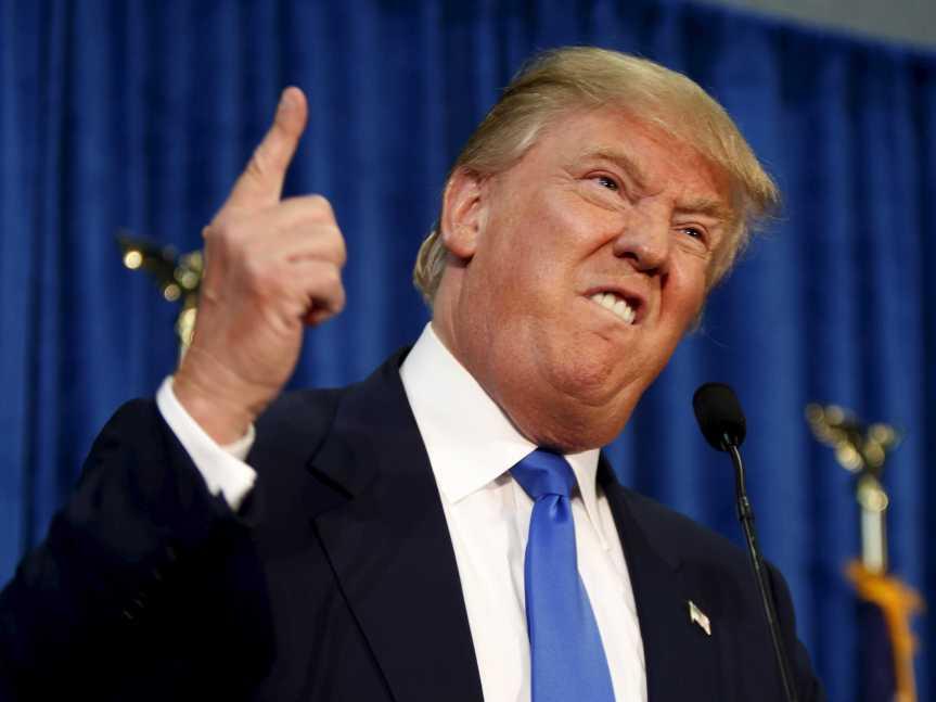 UNGA: Trump cries out loud on Kim Jong-un menace asoutraging