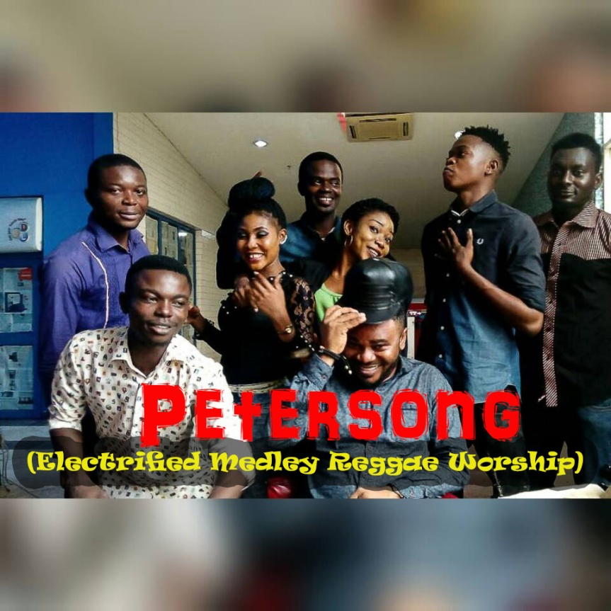 PeterSong – Electrified Worship ( http://bit.ly/2khXt7R | @PeterAyomoh | #UberTalksMusic | #PeterSong_EMRW )