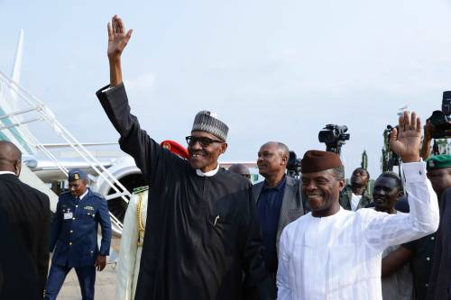 Buhari Already Amassing Money For Second Term Campaign, PDPAlleges
