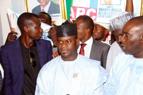 Kogi State Governor has plans of killing me – PDP YouthCoordinator
