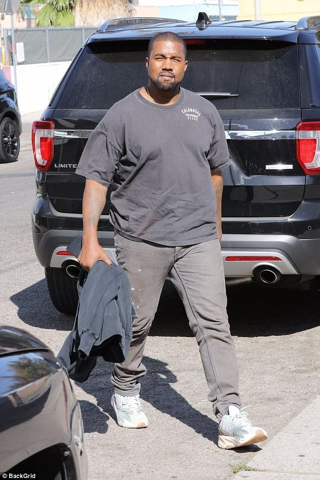 Kim Kardashian's dysmorphia: Kanye West ordered to go on 'daddydiet'