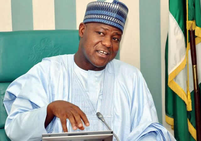 Governors and Dogara argue devolution of power andrestructuring