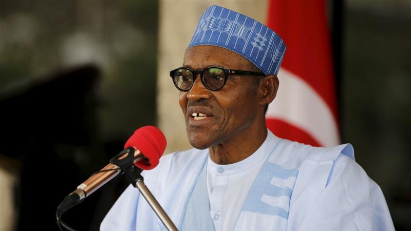 The Buharistic Buharism imperative to anti-corruption now clothed incorruption