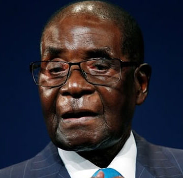 Mugabe appoints minister for 'Whatsapp and Facebook' inZimbabwe
