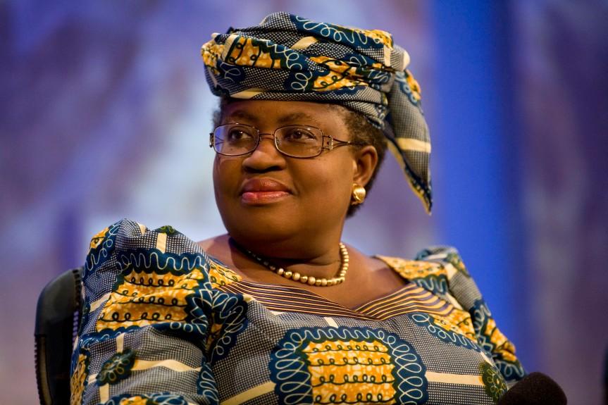 Senate Accuses Former Nigerian Finance Minister Okonjo-Iweala OfCorruption