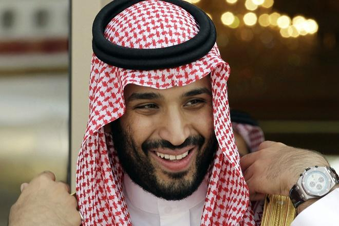 What cultural transition should the people expect from the Saudi Crown Prince?
