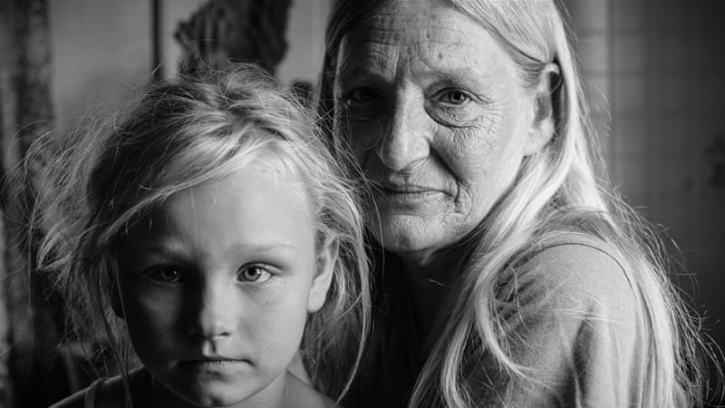 [MUST READ] The grandparents raising heroin's children