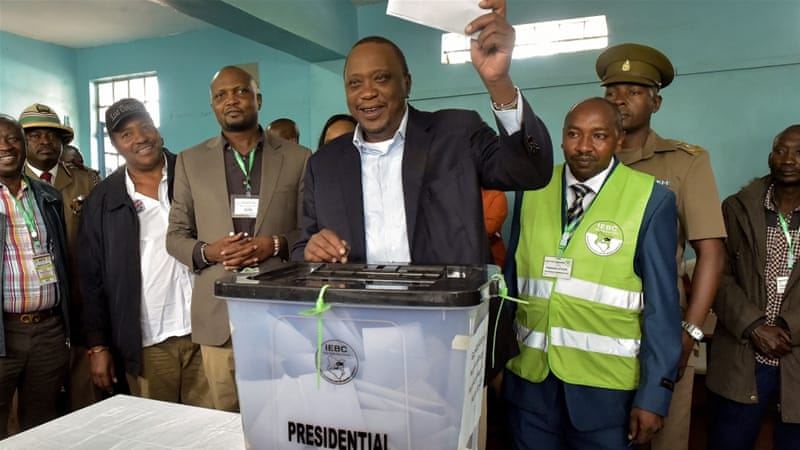 10 truths about Kenyan Election: The Good The Bad and The Ugly
