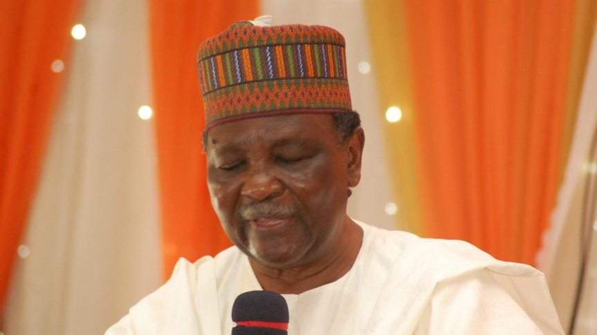 Restructuring is not the solution to Nigerians problems – Gowon