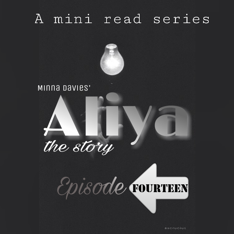 S1/E14: Aliya The Story By Minna Davies