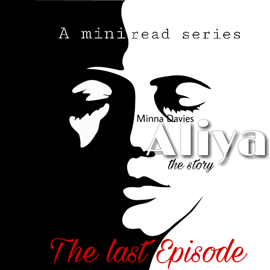 S1/E15: Aliya The Story By Minna Davies