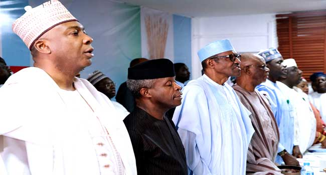 President Buhari To Appoint MoreMinisters