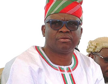 EKSU killings: Fayose places N1m reward for information on cultists