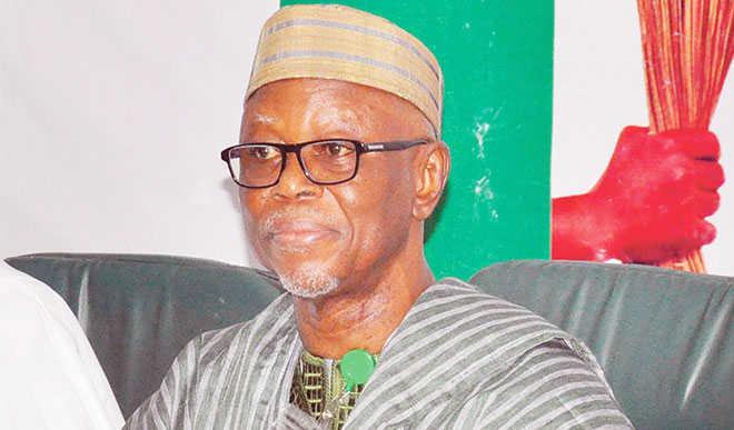 APC NEC: Tinubu, Akande, Atiku, govs storm Abuja, plot Oyegun'sremoval