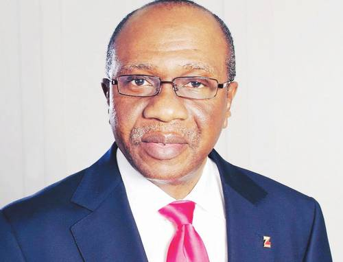 #ParadisePapers: Nigeria's Central Bank Chief, Emefiele, Zenith Bank's Chair, Jim Ovia, In Tax Avoidance Scandal