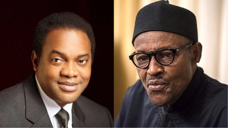 Donald Duke Condemns Buhari's Administration As Being Dubious AndIncompentent