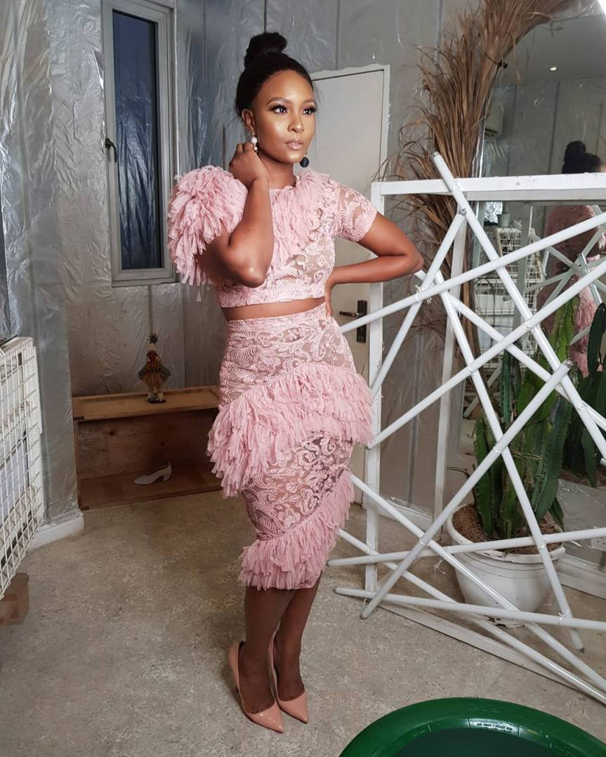 The 10 Best Dressed Stars at The Soundcity MVPAwards
