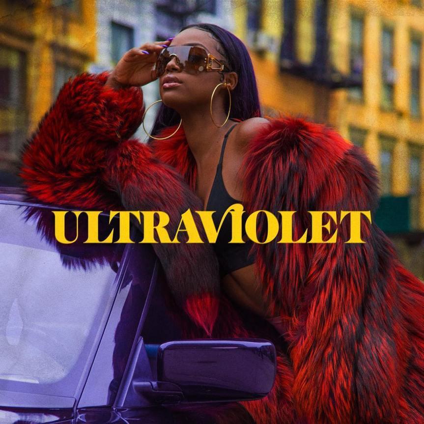 """Justin Skye Features Wizkid, Jeremih & PartyNextDoor In Her New Single""""Ultraviolet"""""""