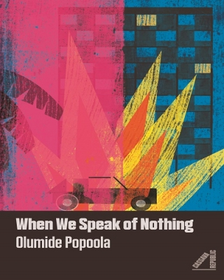 """Exploring Serious Themes in a Fun & Light-Hearted Manner – A Review of Olumide Popoola's """"When We Speak ofNothing"""""""