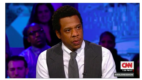 Right On CNN Jay Z Speaks Of His Marriage After InfidelityScandals