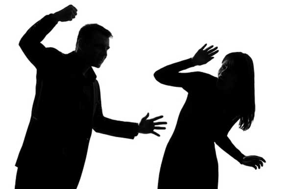 The Ugliness of DomesticAbuse
