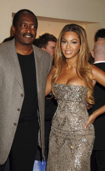 Beyoncè's Father Mathew Knowles suggests she wouldn't have been as Successful if she had a DarkerSkin