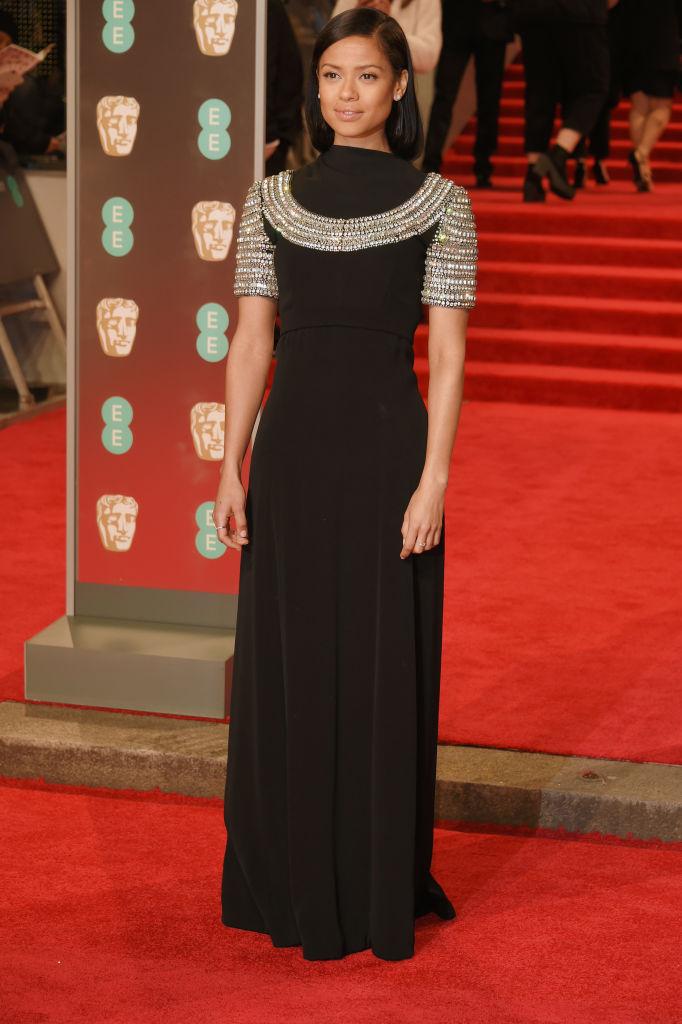 Red Carpet 2018 EE British Academy Film Awards |#BAFTAs