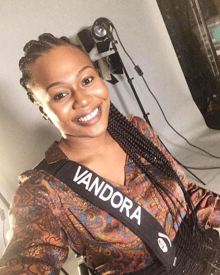 BamBam snitching on me after our Girl Talk was Ridiculous – #BBNaija'sVandora