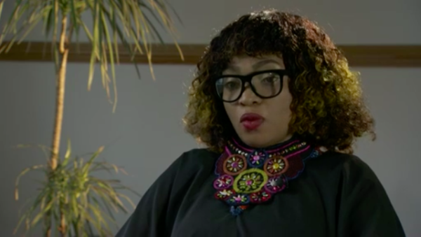 Nigerians Don't See Igbos As Part Of The Nation Building – Nnamdi Kanu's Wife