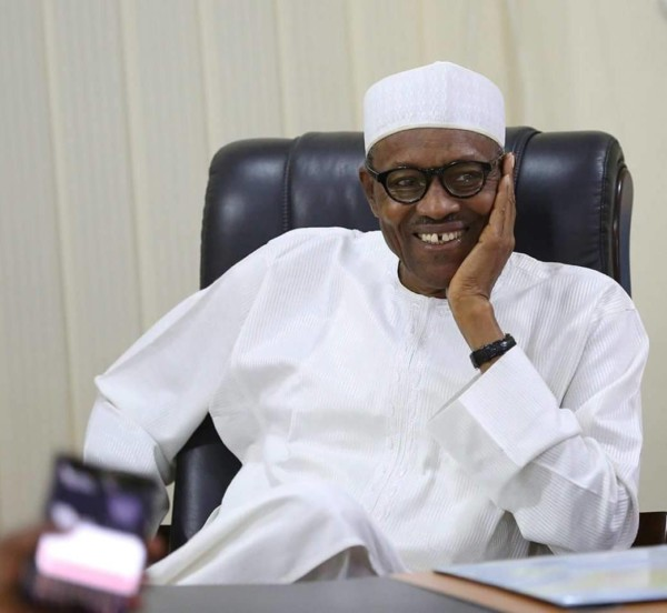 I Will Take Actions On What Will Be Done To Unclaimed Loots – Buhari
