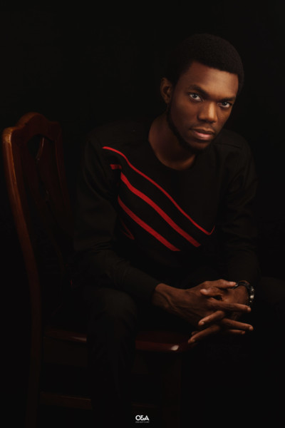 Creating a Safe Space for Mental Awareness in Nigeria! Meet Victor Ugo, the Man BehindMANI