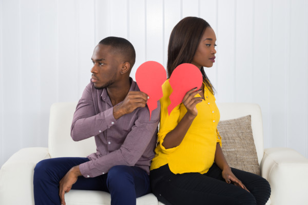 The Kind of Breakups No One EverTalks