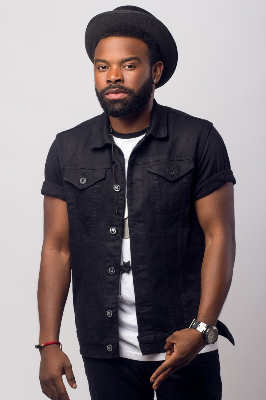 Gabriel Afolayan – Doesn't Count (Cover)   @gabbyluccii   bit.ly/2EGZpzH  #UberTalksMusic