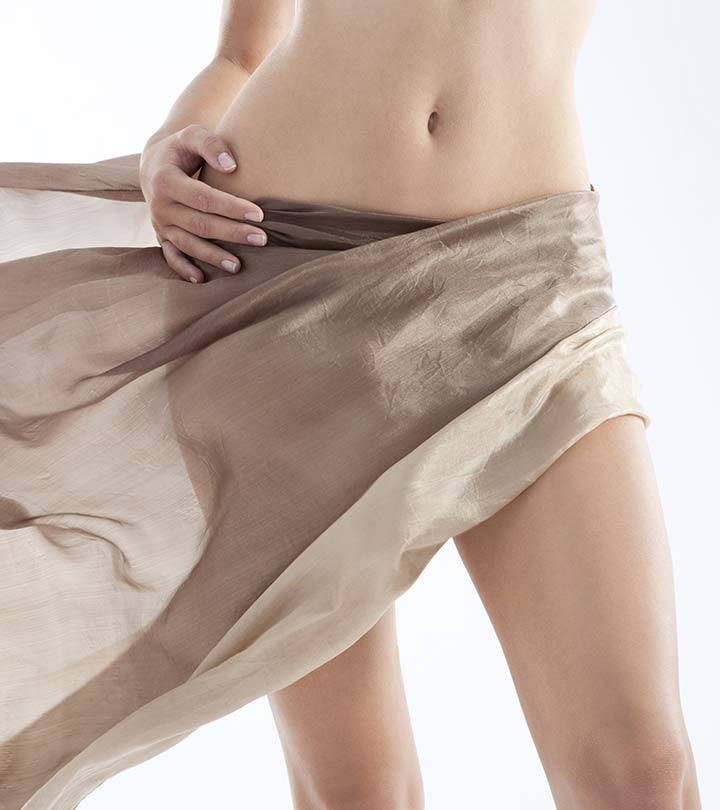 Facts You Must Know About VaginalOdour
