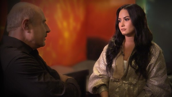 The Dr. Phil Show : I almost Committed Suicide At Age 7 – DemiLovato