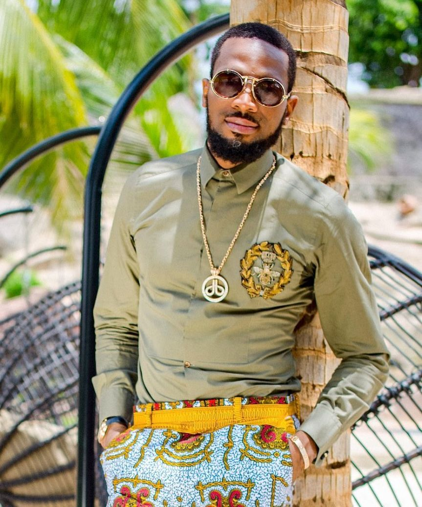 D'Bang In Future To Reinstate His KoKo (Mobile, Water, Garri & Mansion)Business