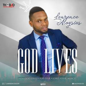 Now On #UberTalksMusic: Lawrence Aloysius - God Lives | http://bit.ly/2utkgiO | Be Inspired | LawrenceAloysiusGodLives
